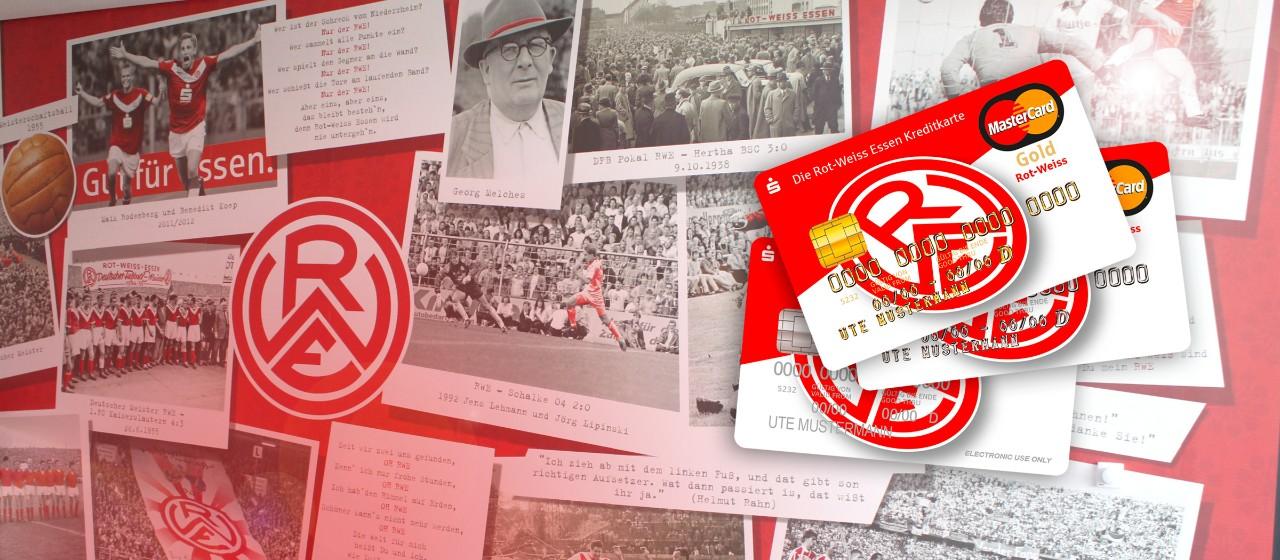 Sparkasse Karte.Mastercard Rot Weiss Das Kartenprodukt Kreditkarte